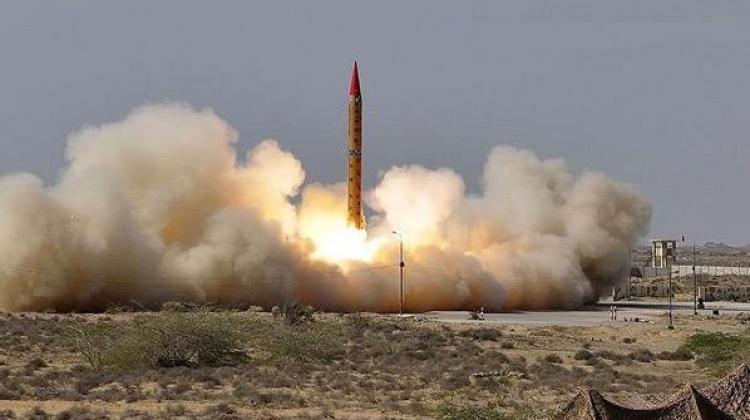 Japonya'dan Kuzey Kore'ye tepki