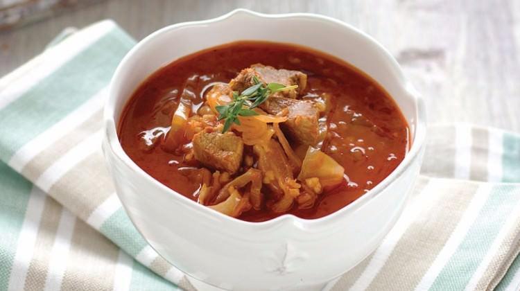 Kokina çorbası tarifi