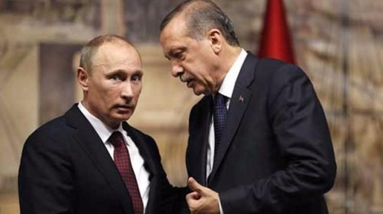 Cumhurbaşkanı Erdoğan, Putin'i de davet edecek!