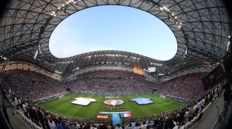 Almanya veda etti! İkinci finalist Fransa!