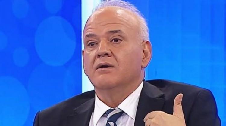 Ahmet Çakar'dan olay yorum