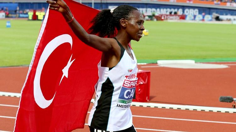 Atletizmde Rio kadrosu belli oldu!