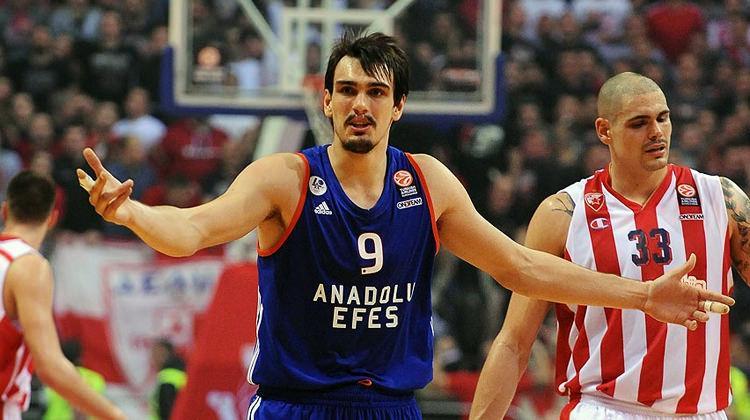 Dario Saric NBA takımıyla anlaştı!