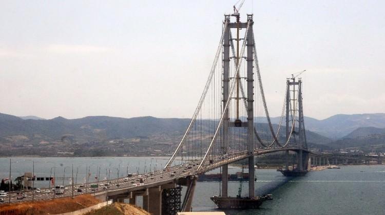 Osmangazi Köprüsü bu illere yaradı