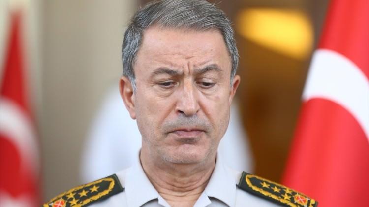 Genelkurmay Başkanı Akarın şikayetçi olarak ifadesi alındı