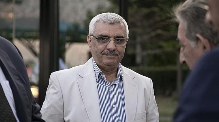 Ali Bulaç'a tahliye kararı