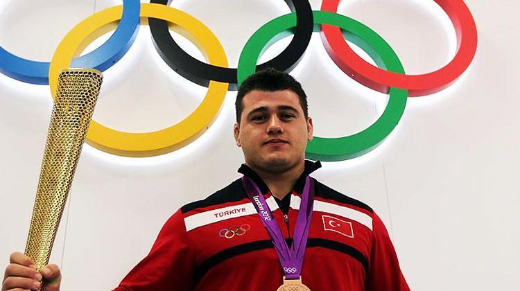 Türk güreşi 20. kez olimpiyat sahnesinde
