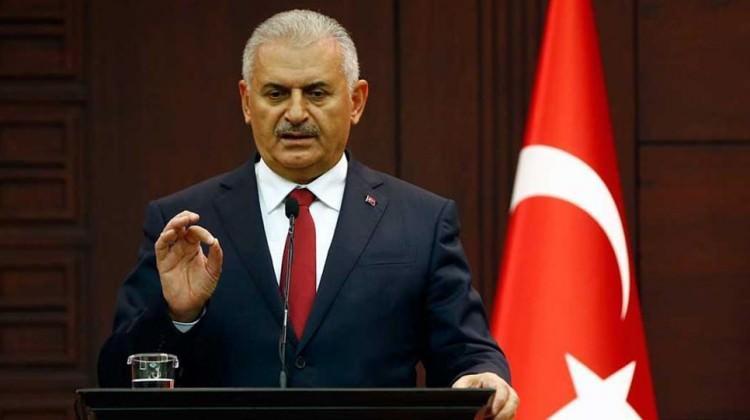 Başbakan Suriye'de çözümün yolunu anlattı