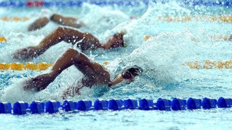 Milli yüzücü elemeleri geçemedi