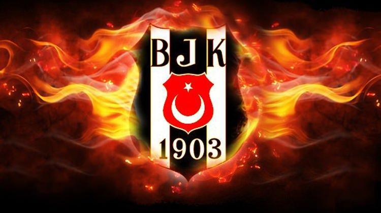 Beşiktaş'ta 5 isim kadroya alınmadı