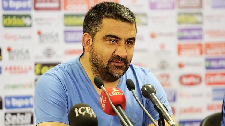Ümit Özat'a göre 'En iyi Müslüman takım'