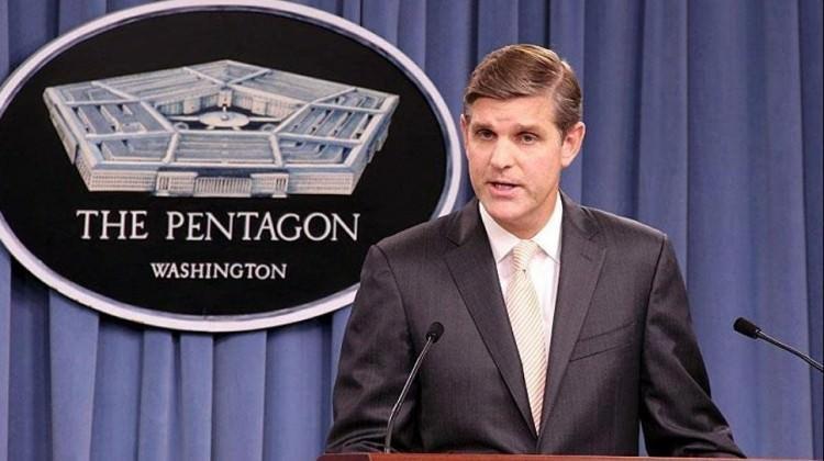 ABD: YPG'nin sözünü tutmasını bekliyoruz