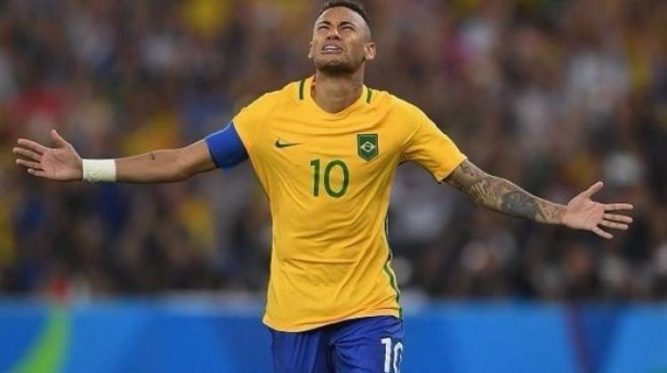 Brezilya şampiyon oldu şok kararı Neymar açıkladı