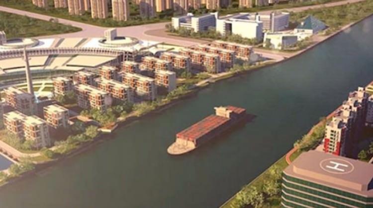 Kanal İstanbul fiyatları 4'e katladı