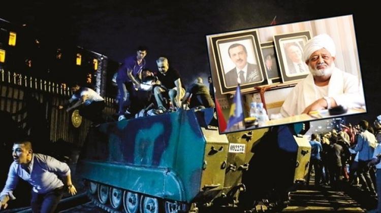 Müslümanca direniş nasıl olur Türklerden gördük