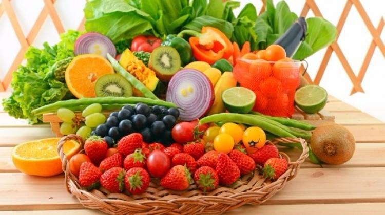 Taze sebze ve meyveleri nasıl saklamalıyız