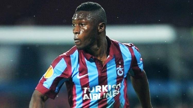 Trabzonspor'a Waris piyangosu!
