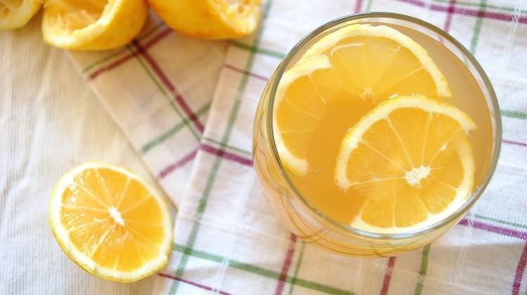 Lavantalı limonata tarifi
