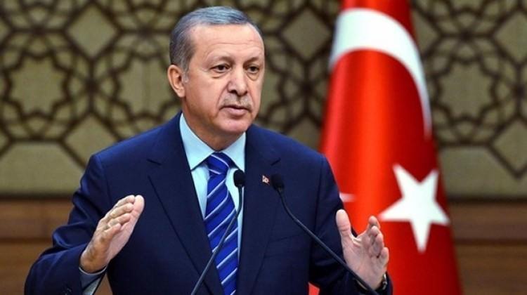 Cumhurbaşkanı Erdoğan'dan sürpriz karar!