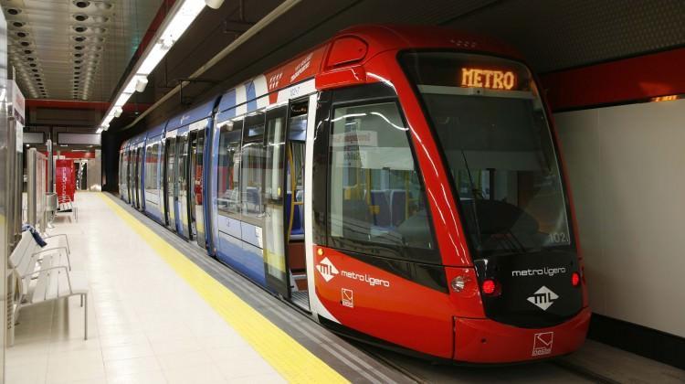 Yeni Havalimanı'na dev metro!