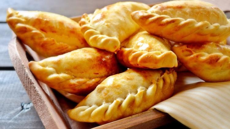Arjantin usulü 'Empanadas' tarifi