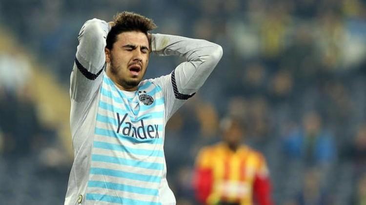 Fenerbahçe'den Ozan Tufan'a uyarı!