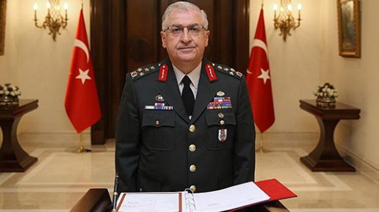 Jandarma Genel Komutanı Yaşar Güler kimdir Aslen nerelidir?