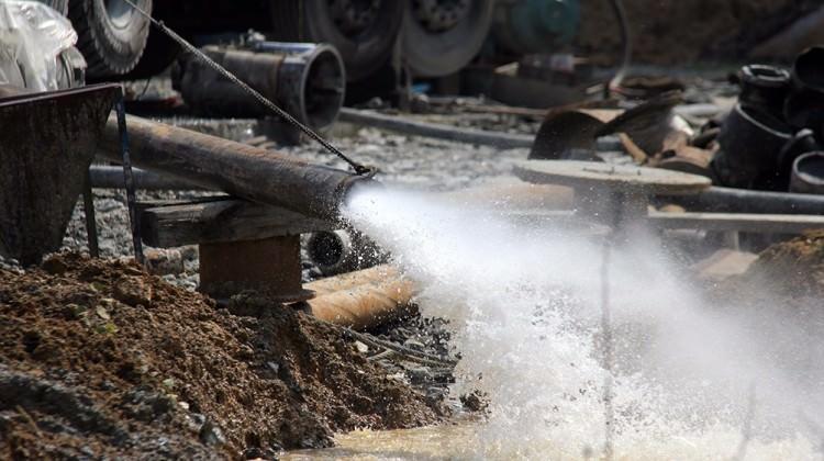 Jeotermal için kamulaştırma kararı