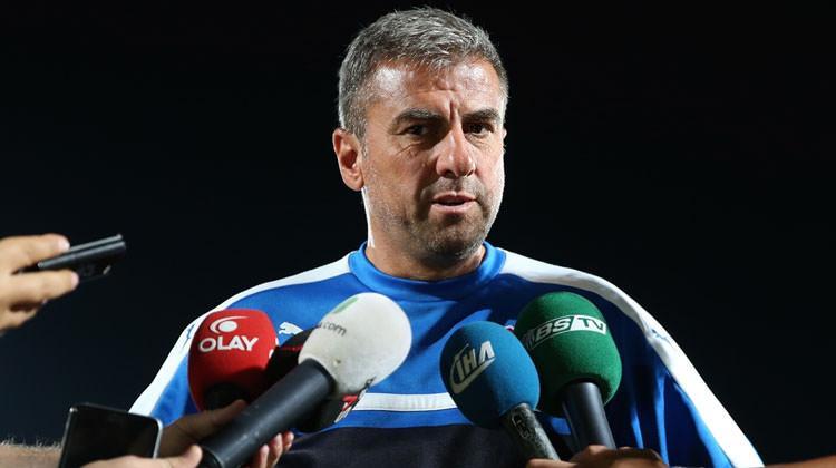 Hamza Hamzaoğlu Süper Lig'e geri dönüyor!