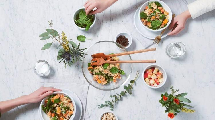 Enerji salatası tarifi