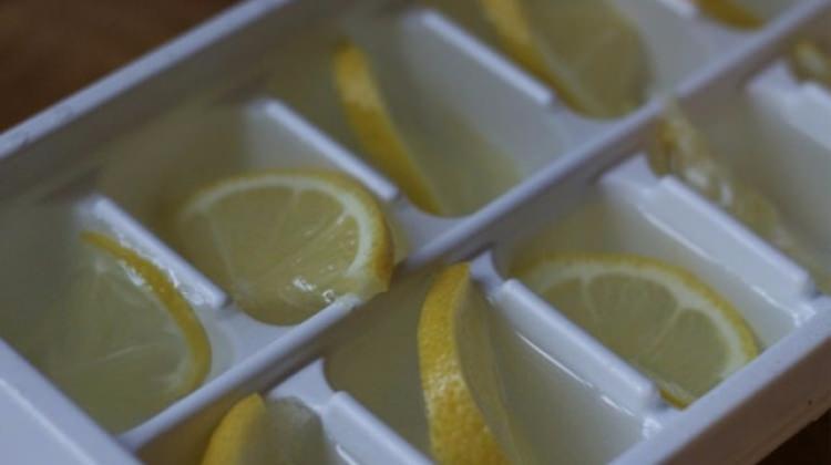 Limon nasıl saklanır?