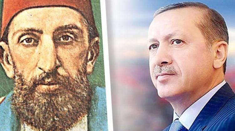 Kemal Karpat'tan Erdoğan ve 2. Abdülhamid yorumu