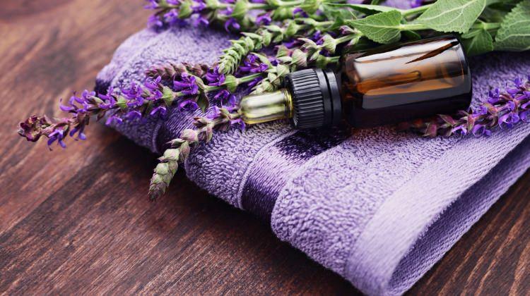 Doğal makyaj temizleyici yapımı