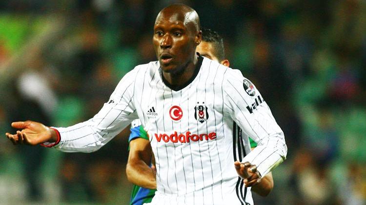 Atiba'dan sürpriz karar! Beşiktaş için yaptı