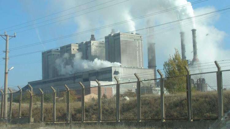 Çayırhan santrali için süresi uzatıldı