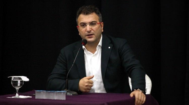 """Samsun'da """"FETÖ Gerçeği"""" konferansı"""