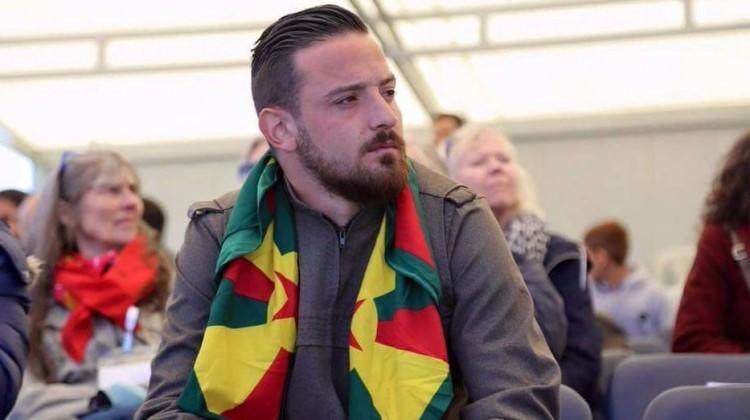 PKK çığırtkanlığı yapan Naki'ye tarihi ceza!