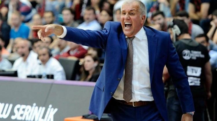 Obradovic: Bu oyun kabul edilemez