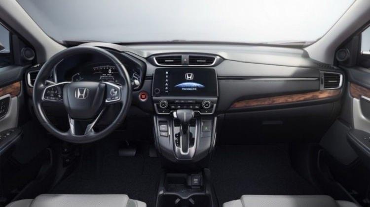 İşte Honda CR-V! 'Vergi avantajlı' motorla geldi