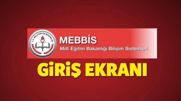 Mebbis.meb.gov.tr giriş   Öğretmen atama sonuçları