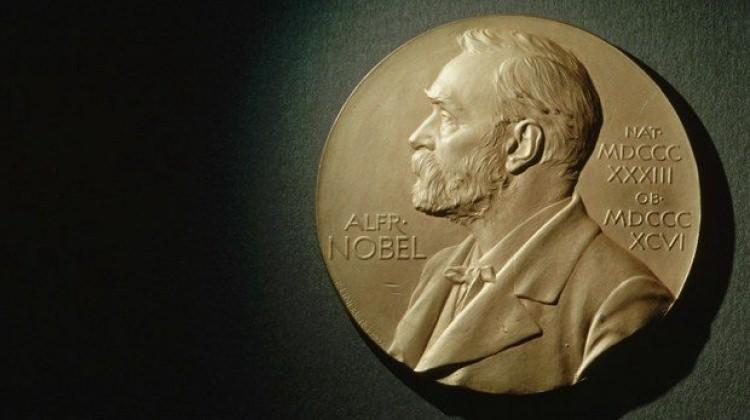 Nobel Edebiyat Ödülü sürpriz isme gitti