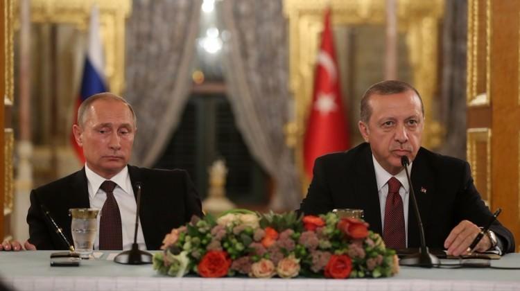 Rusya, Türkiye hedefini açıkladı