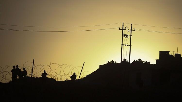 Irak'ta Amerikan askeri öldü