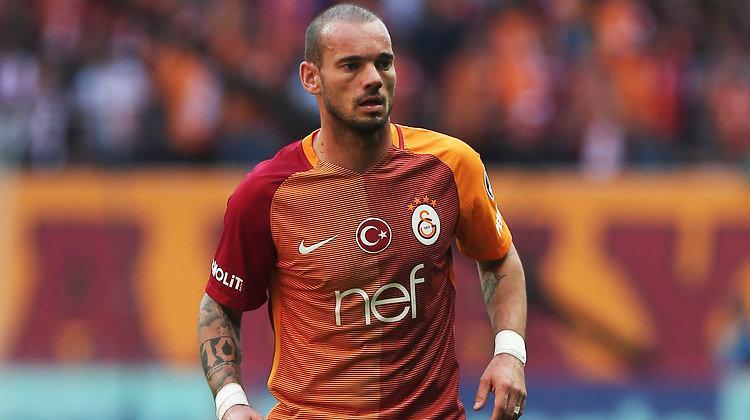 Sneijder'den kötü haber!