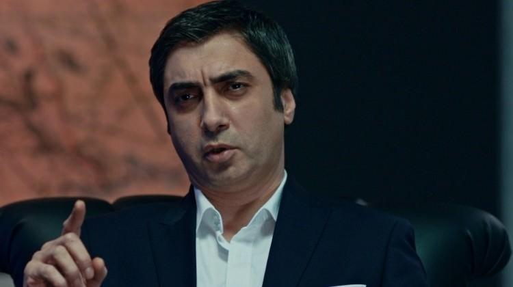 Pana Film'den 'Necati Şaşmaz' açıklaması