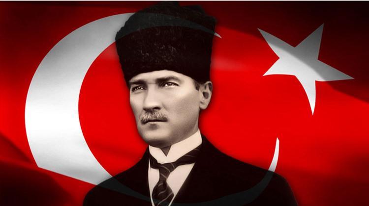 10 Kasım Atatürk şiirleri Uzun Ve Kısa En Yeni 10 Kasım şiirleri