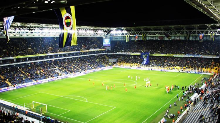 Fenerbahçe'den stat hamlesi!