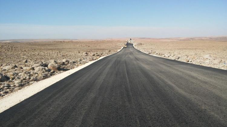 Gaziantep'te yollar genişletiliyor