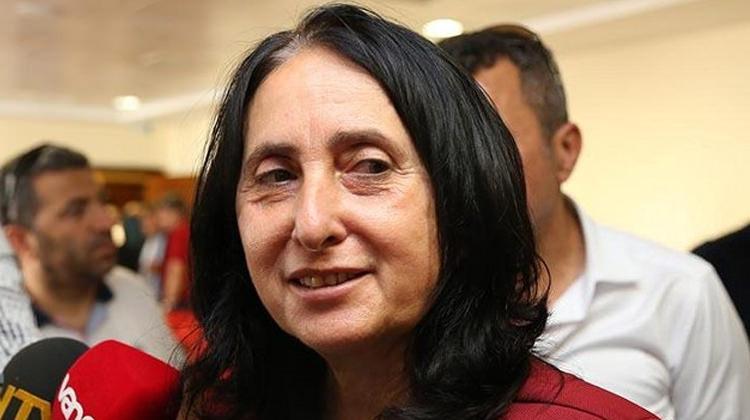 HDP'li vekile tahliye kararı!