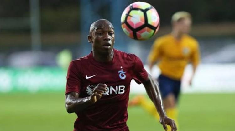 Trabzonspor'dan Castillo kararı!